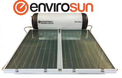 Envirosun TS Plus solar Brisbane, Sydney, Melbourne,Darwin, Perth and Adelaide